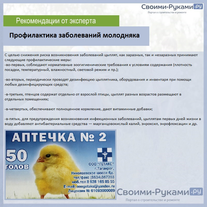 Энроприм: инструкция по применению для сельскохозяйственных птиц