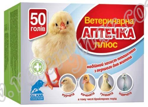 Лозеваль для кур: цыплят, бройлеров и несушек. Инструкция по применению
