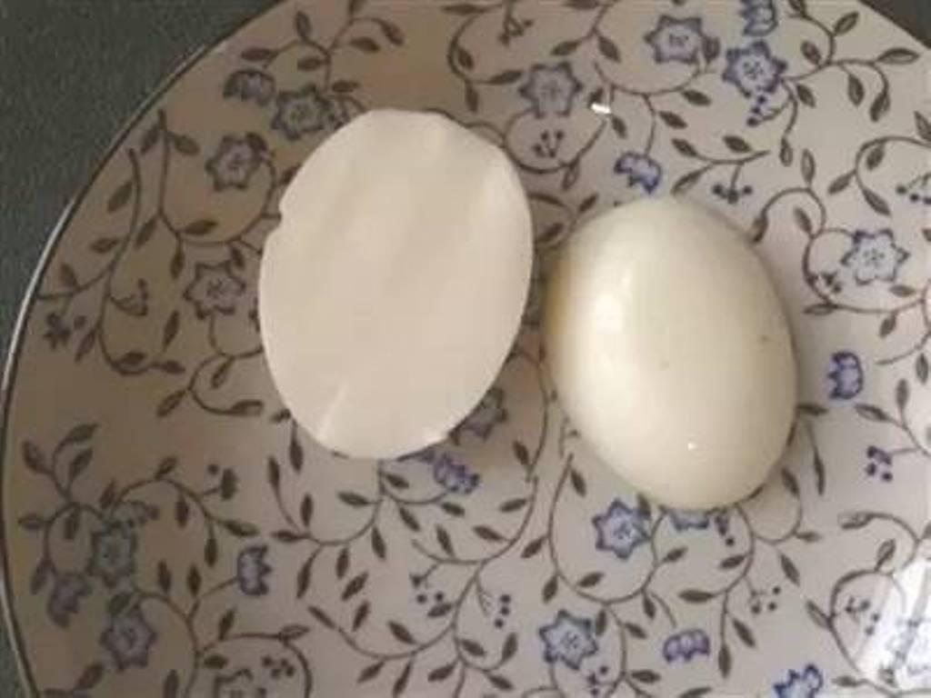 Курица снесла яйцо без скорлупы в пленке — причины
