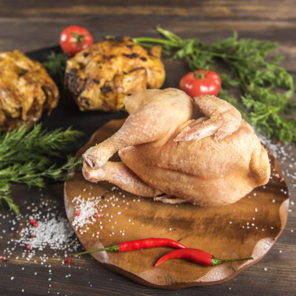 Цыплята корнишоны — что это такое?