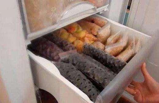 Замораживание яиц на зиму при летнем избытке