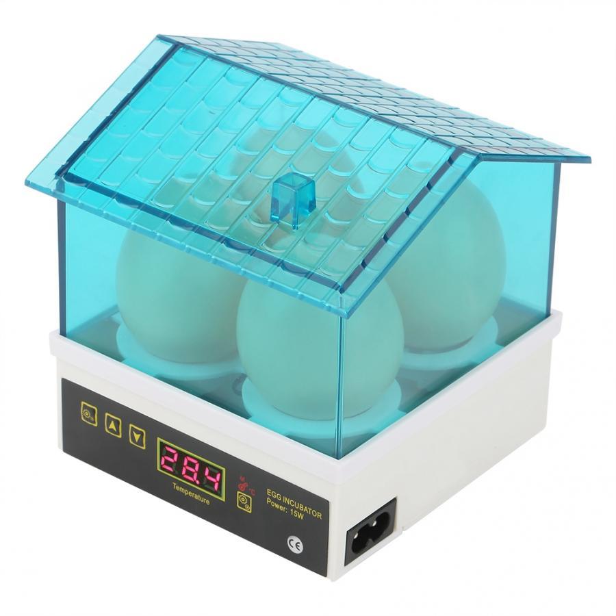 Как выбрать домашний инкубатор