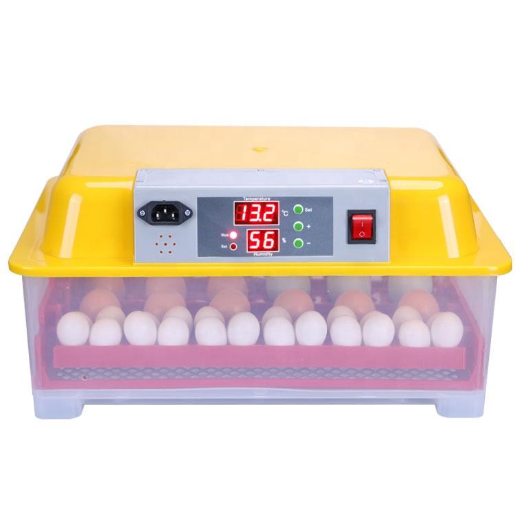 Описание и характеристики автоматического инкубатора для яиц