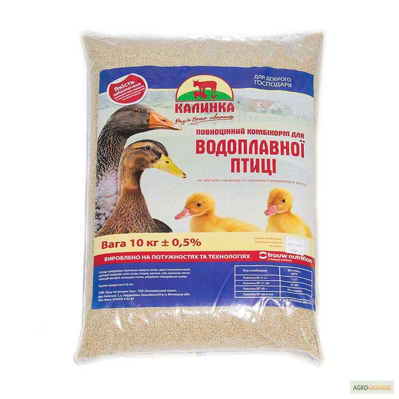 Мясокостная мука для домашней птицы