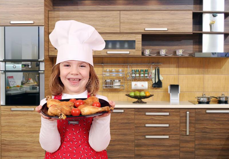 Как курица в рационе влияет на поведение детей?