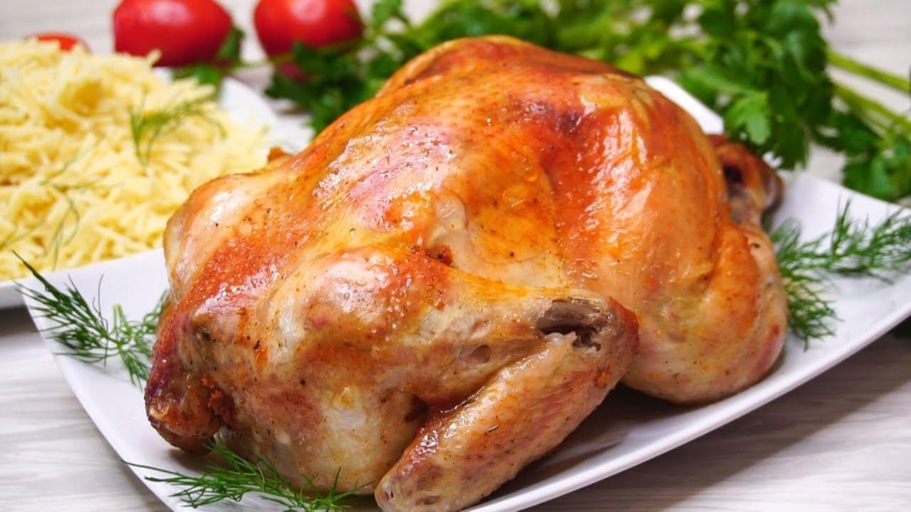 Как приготовить старую курицу, чтобы она была мягкой и сочной?
