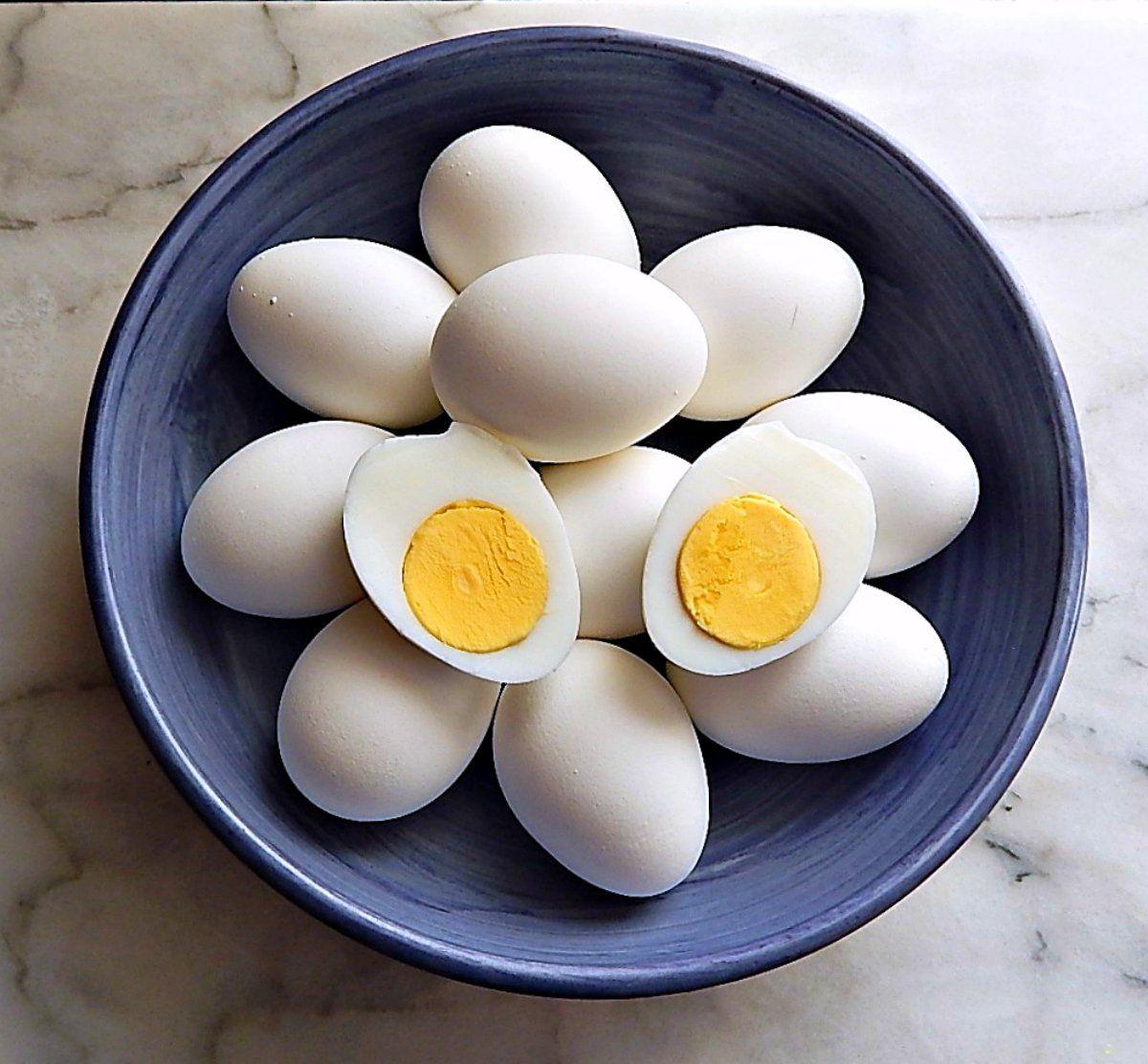 10 способов использовать яйца, о которых вы не знали