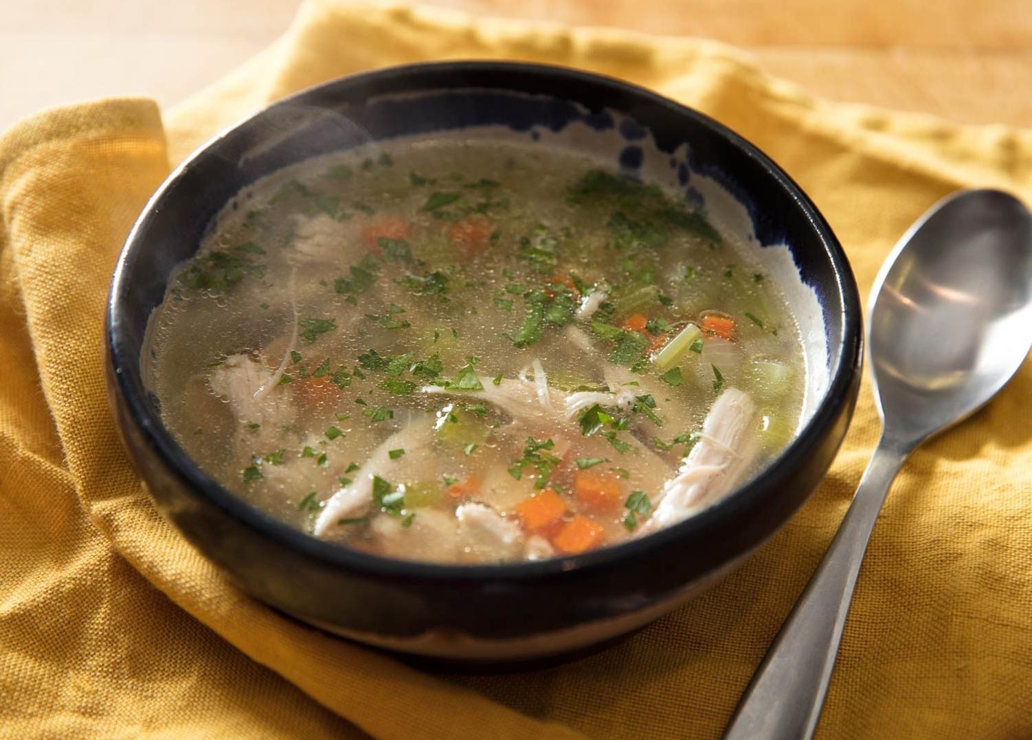 Куриный суп или суп с курицей? 51 рецепт с фото и видео