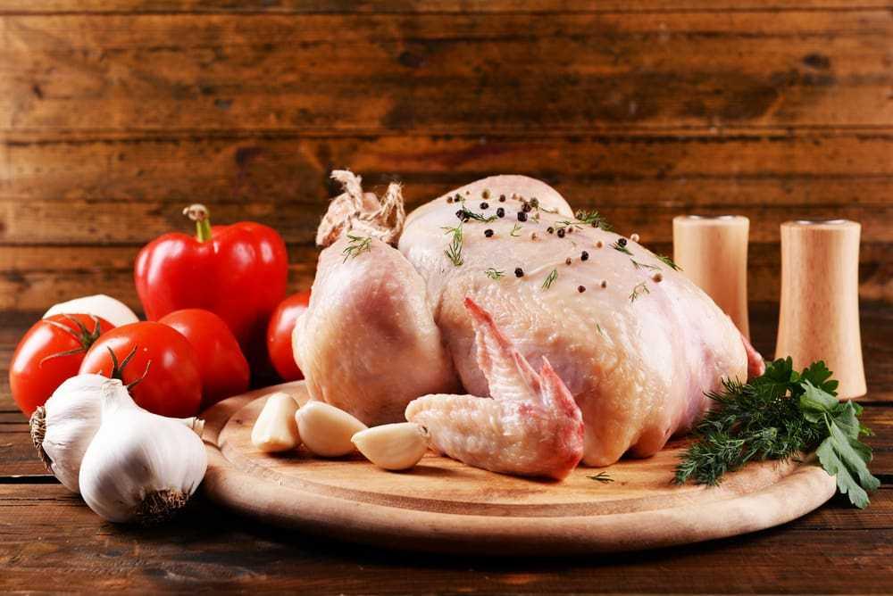 Мясо курицы – преимущества и недостатки