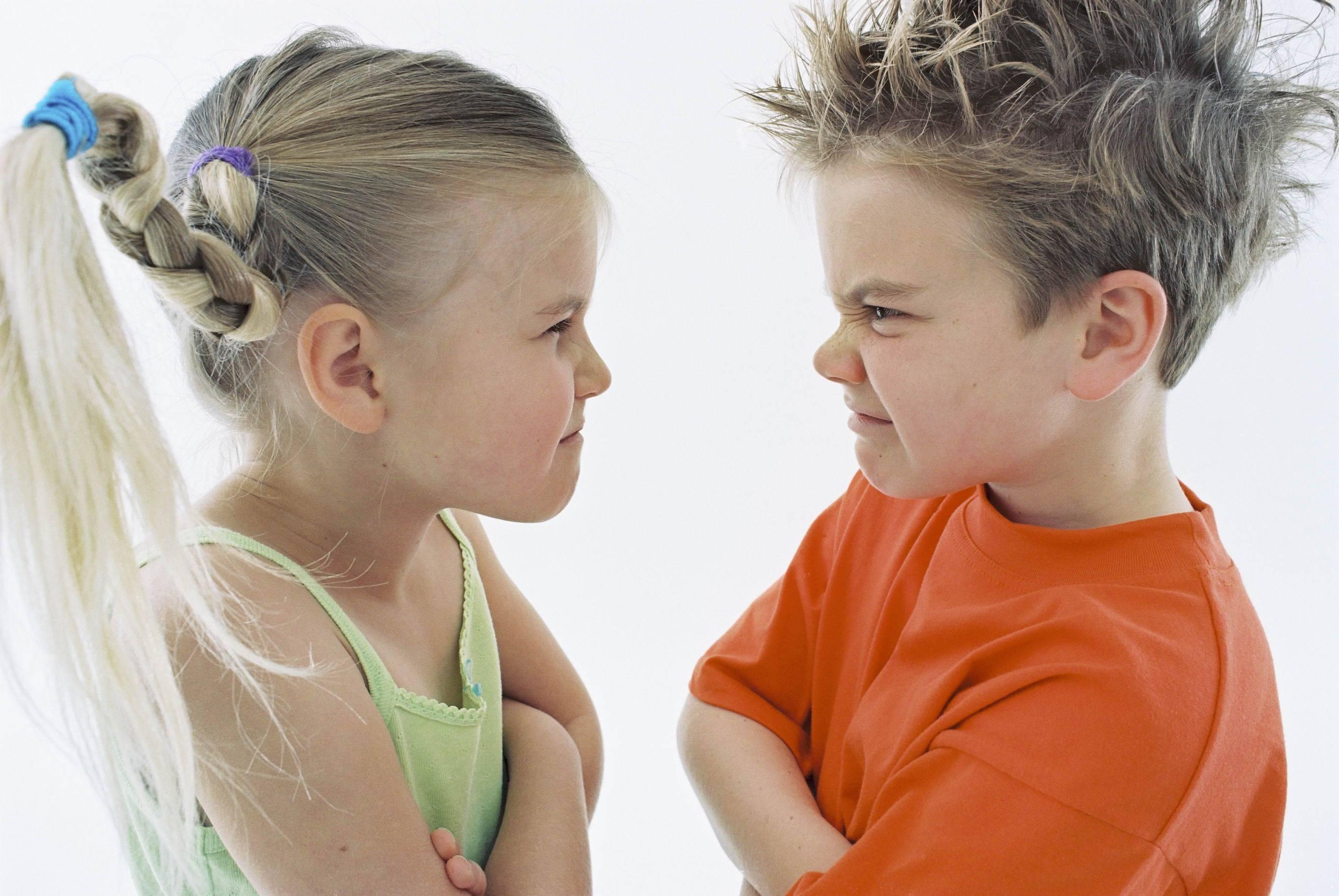 Как вырастить дружелюбного петуха и перевоспитать злюку?