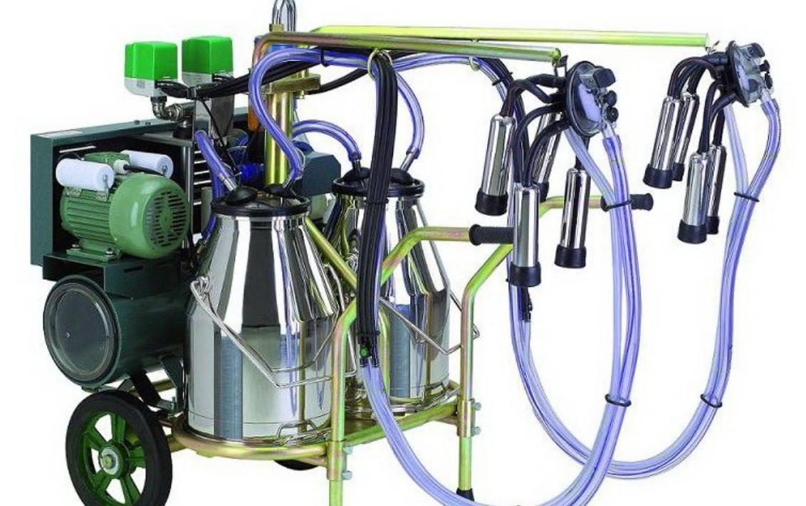 Насосное оборудование для ферм: виды, рекомендации по выбору