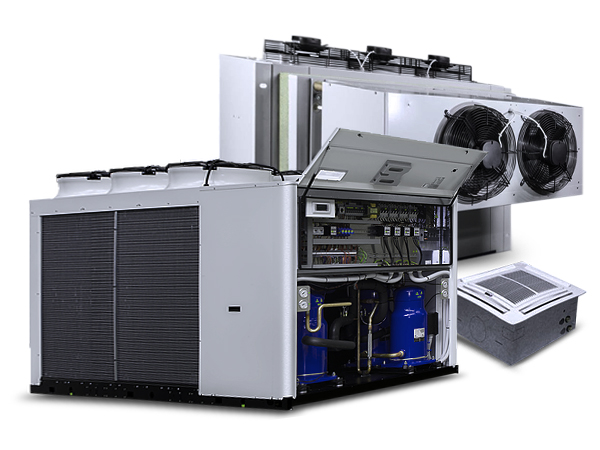 Особенности ремонта и эксплуатации холодильного оборудования