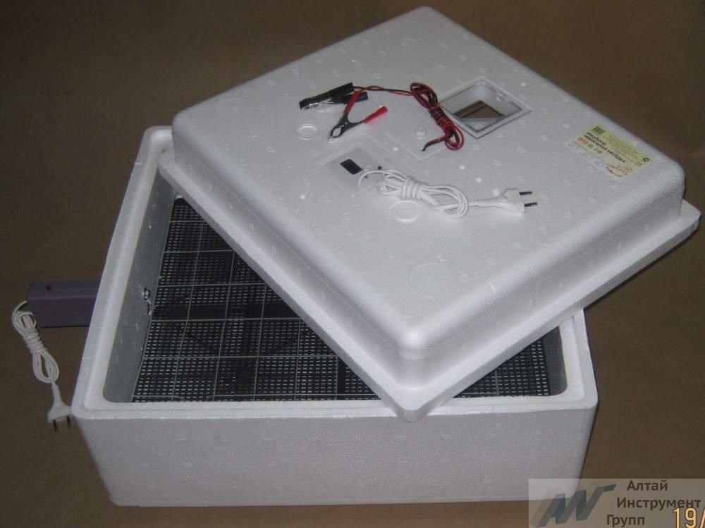 Обзор инкубаторов Несушка: какие бывают и стоит ли покупать?