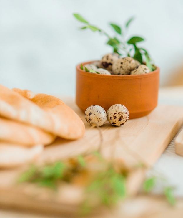 Яйца перепелки – полезные свойства, сравнение с куриными