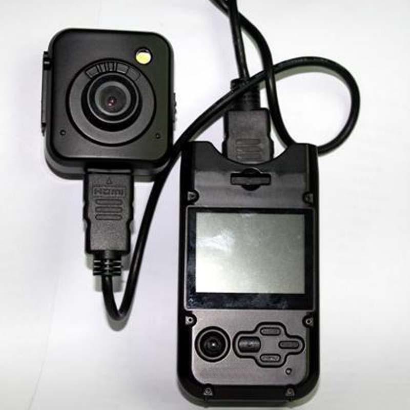 Носимые портативные видеорегистраторы