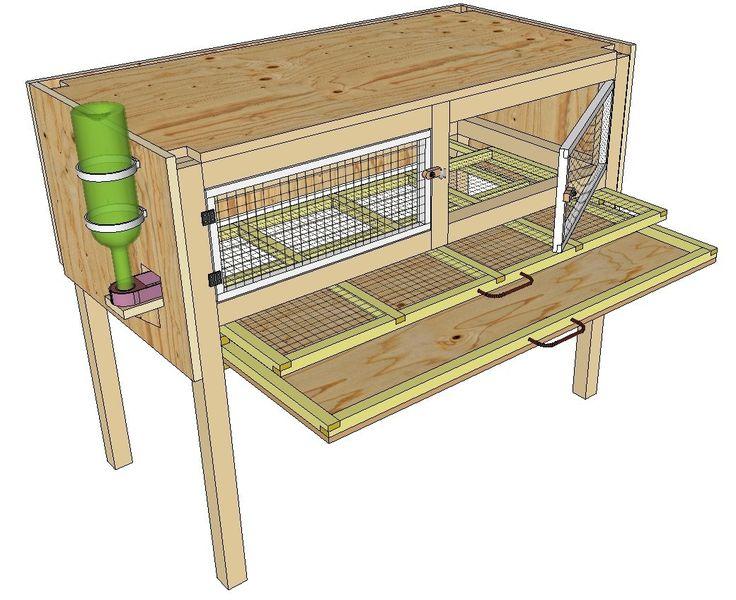 В чем особенности курятника для несушек и как его построить