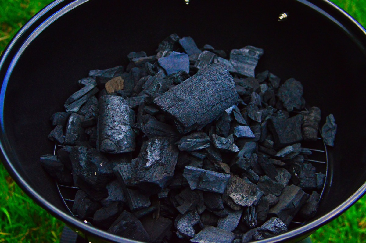 Древесный уголь в кормлении кур и цыплят