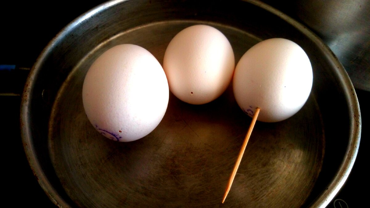Как безопасно мыть куриные яйца и надо ли это делать?