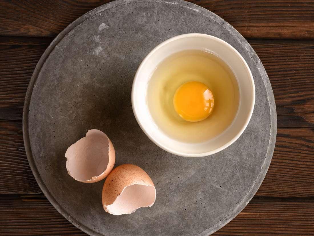 Яйца на завтрак или 7 причин кушать куриные яйца