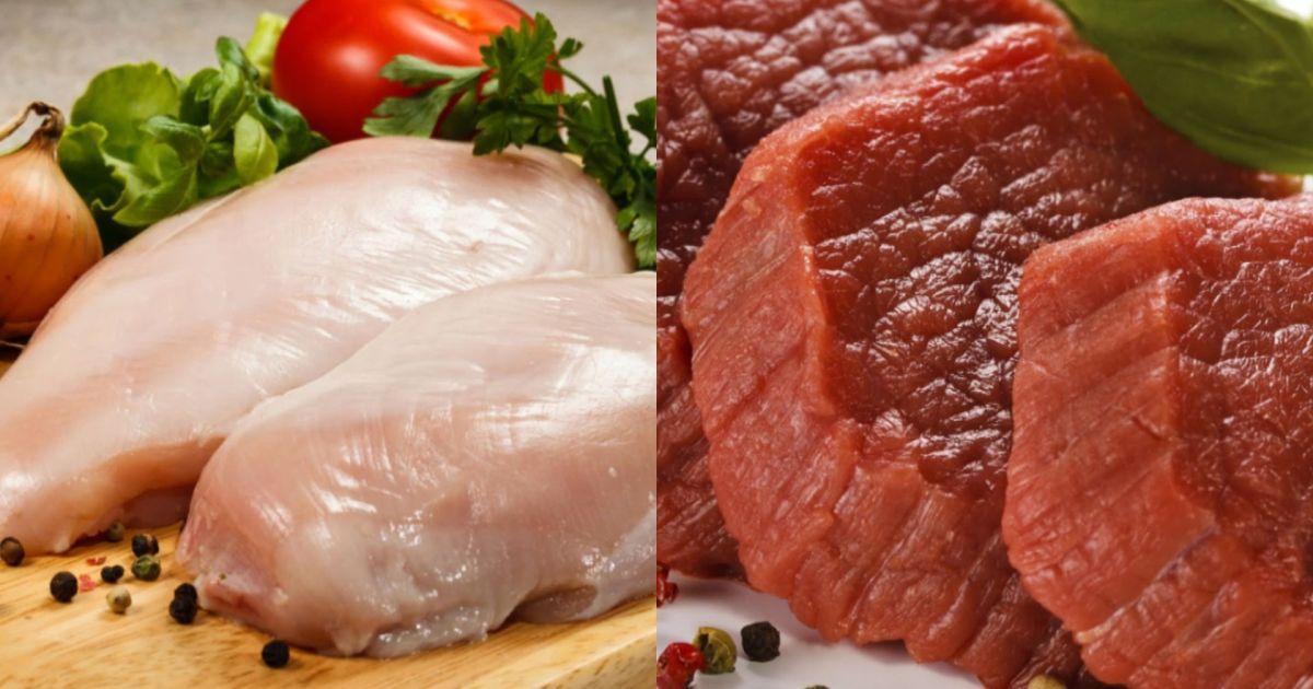 Какое мясо у индейки – белое или красное, какое полезнее