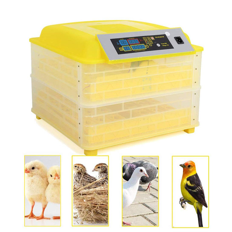 Как выбрать домашний мини-инкубатор для яиц